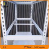 Durable Light Duty Steel Shelf for Gargae with Steel Plate