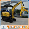 China Mini Digger Machine Excavator