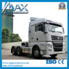 Heavy Duty Truck Sitrak Road Tractor Truck 440HP 6X2