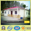 Three Bedroom Prefabricated House in Country Side