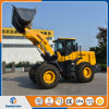 Front End 1ton, 2ton, 3ton, 5ton Chinese Wheel Loader for Sale
