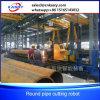 Metal Fabrication Plasma Cutter Machinery CNC Pipe Profile Cutter and Beveler Kr-Xy5