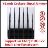 Cellular Cell Phone Jammer, GSM Signal Jammer, Lte/Winmax Jammer