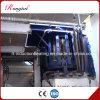 2t Steel Scrap Induction Melting Furnace