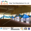 Big Event Tent with Decoration Lining