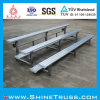 Retractable Bleacher Aluminum Stadium Seats