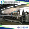 Mineral Tails Sludge Dewatering Plant, Ceramic Disc Filter