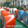 Made in China Ready Stock Cold-Roll Spangle PPGI Metal Strips Zinc: 100g