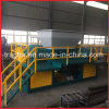 Double Shafts Wood/Bamboo Raft Crusher Machine