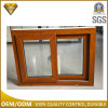 Aluminum Double Glass Impact Resistant Window Manufacture (JBD-S4)