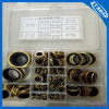 Metal and Rubber Combinationed Gasket /Bonded Gasket Box