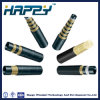 SAE 100 R2at Hydraulic Rubber Coil Hose