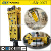 High Quality Excavator Hydraulic Hammer with 140mm Chisel for Sale