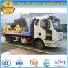 FAW One Drag Two Road - Block Removal Truck