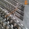 Parallel Twin Screw Barrel Double Screws