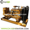 Plug Ignition 50kw Biogas Generator with ISO