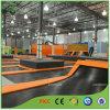 Latest Indoor Sport Trampoline Park for Adult