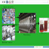 Medical Waste Recycling Machine Getting Pyrolysis Oil