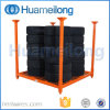 Hot Sale Metal Truck Tire Pallet Rack