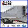 Tri Axle 60 Ton U Shape Hydraulic Rear Dump Trailer