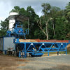 25 M³ /H Mini Concrete Mixing Plant