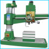 China Low-Price Vertical Drilling Machine for Metal