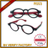 Round Ultra Slim Reading Glasses R003