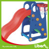 Children Plastic Outdoor Playground Swing and Slide (LE. HT. 008)