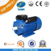 Yc Single Phase AC Motor Electric Motor with Pulley 1.5HP Induction Motor