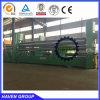 big hydraulic three roller sheet rolling machine W11S-30X6000