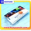PVC Customized Luggage Tag/Key Tag Card
