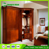Wardrobe/Melamine MDF or Particle Board Bedroom Wooden Wardrobe