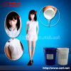 Liquid Silicone for Sex Doll
