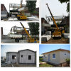 Tianyi Overall Baffle EPS Cement Machine Sandwich Panel Prefab Home