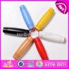 New Items Mokuru Desk Flip Toys Wooden Rolling Stick Toy Amazing Desk Rolling Stick Toy for Kids W01A213-S
