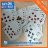 100% Opaque Glossy White 0.3mm PVC Sheet for Playing Cards
