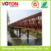 Temporary Refabricated Steel Bridge Bailey