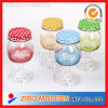 ball mason jars wholesale with decorative colors spraying