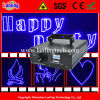 1W Programmable Blue DJ Laser Light Show Beam Light