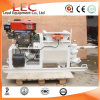 Lmp50/40 Diesel Engine Type Plaster Piston Mortar Pump