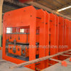 Fabric Core Conveyor Belt Vulcanizing Press