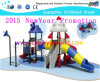 China Professional Factory Outer Space Kids Outdoor Playground (A-01401)