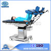 Aot800 Hospital Equipment Suppliers Electric Surgical Ot Operating Table
