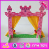 2016 Wholesale Baby Toy Wooden Puppet Theatre, Funny Kids Toy Wooden Puppet Theatre, Best Wooden Puppet Theatre W10d143