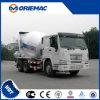 8 M3 HOWO 6*4 Concrete Mixer Tank Truck Zz1257n3247W