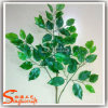 Artificial Hand Soft Plastic Ficus Leaves