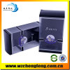 Transparent Plastic Gift Box Cosmetic Plastic Package