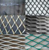 China Supplier Galvanized/ Powder Coated Expanded Metal Mesh