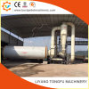 Industrilal Drying Machine Wood Rotary Drum Dryer