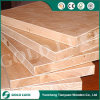 1220X2440mm Melamine Faced Pillar or Falcata Block Board for Furniture
